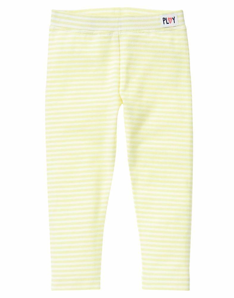 Gymboree Baby Girl Neon Leggings