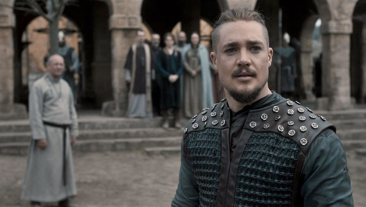 Gird Your Loins Arselings The Last Kingdom Has Begun Filming