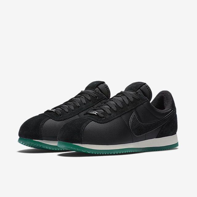Nike Cortez Basic LHM QS Men's Shoe. Nike.com