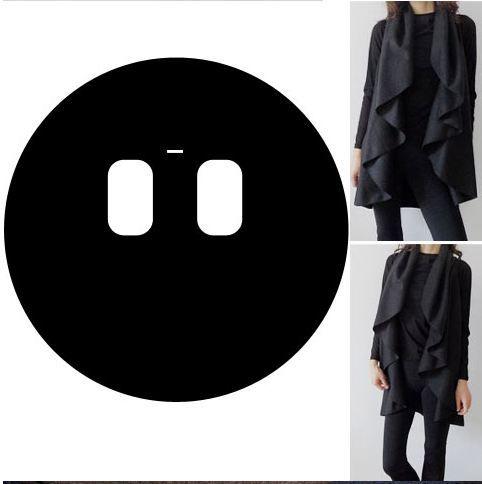 DIY coat idea
