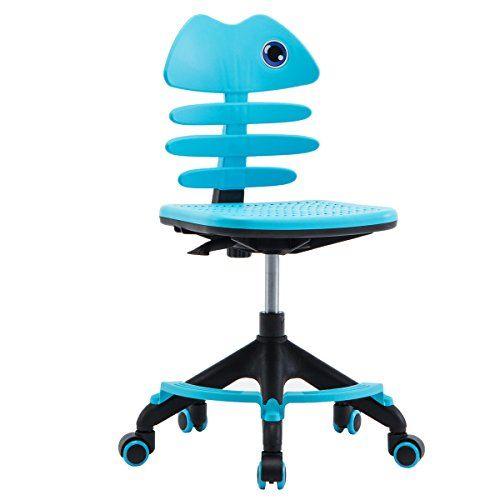 Irene House Children Chair for Kids Desk Teens Height Control Child
