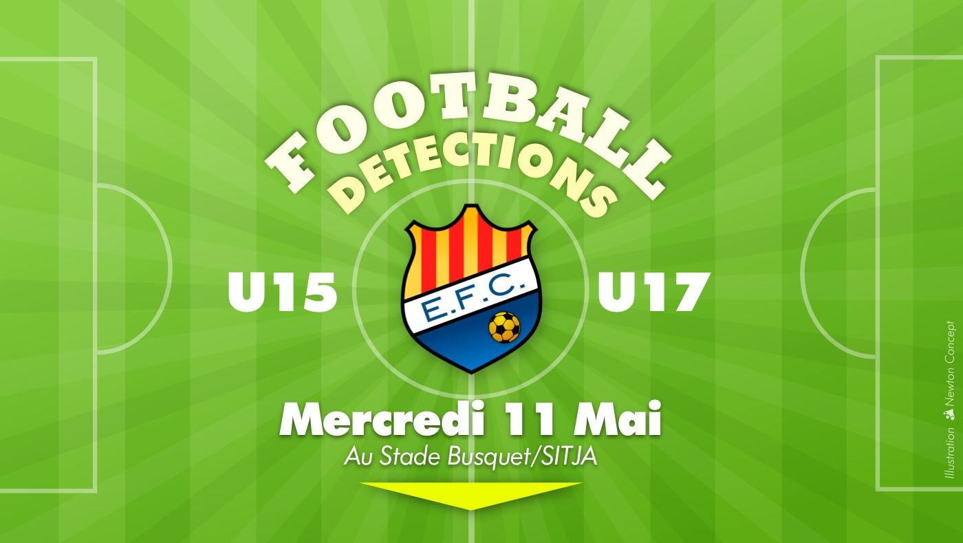Elne Football Club - mai 2016