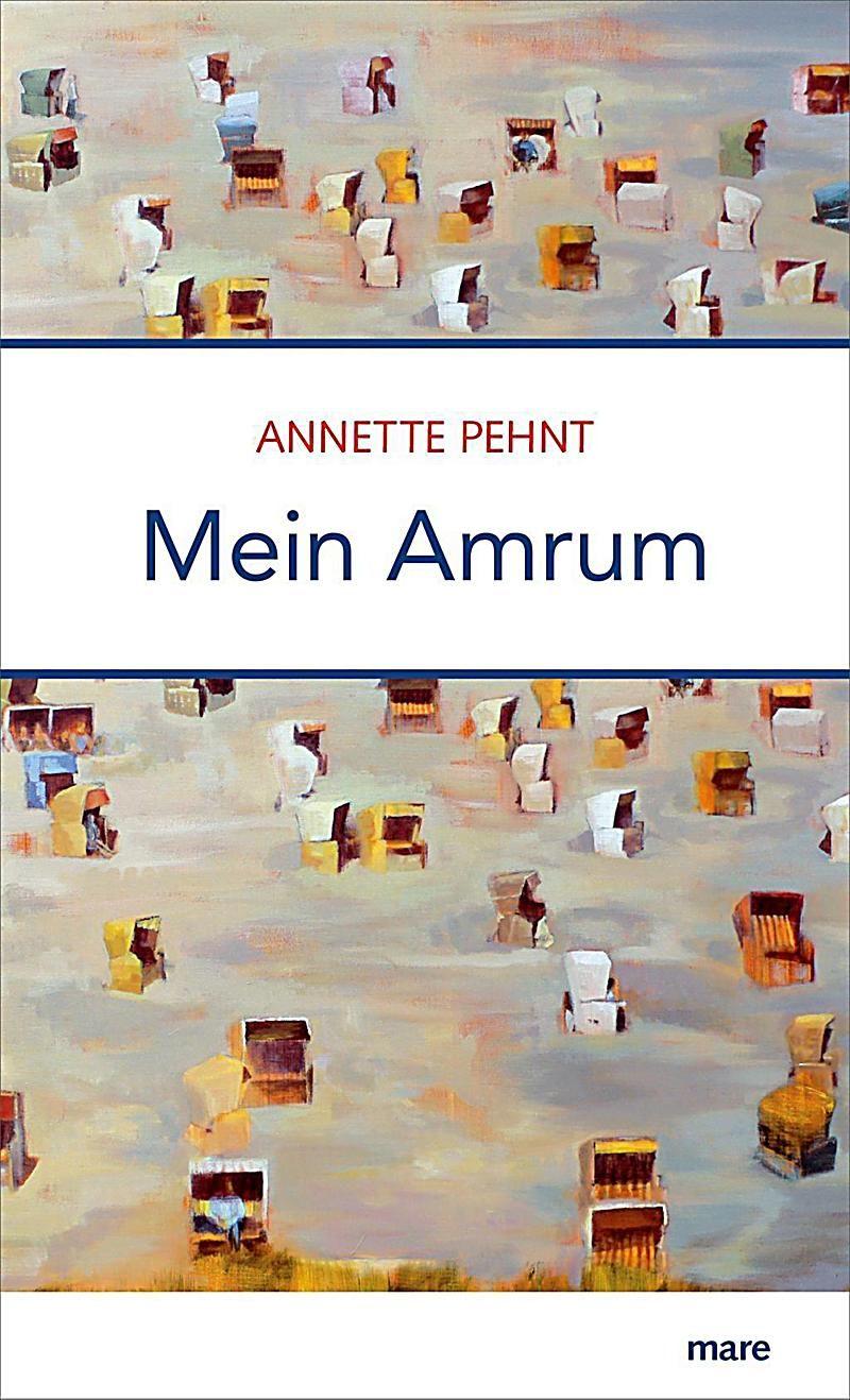 Mein Amrum Buch von versandkostenfrei bei Weltbild.de in ...