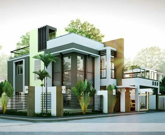 Casa exterior design story house duplex small also pin by francis tolentino on contemporary architecture pinterest rh ar