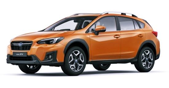 New Subaru XV 2021 Rumors, Redesign New Subaru XV 2021