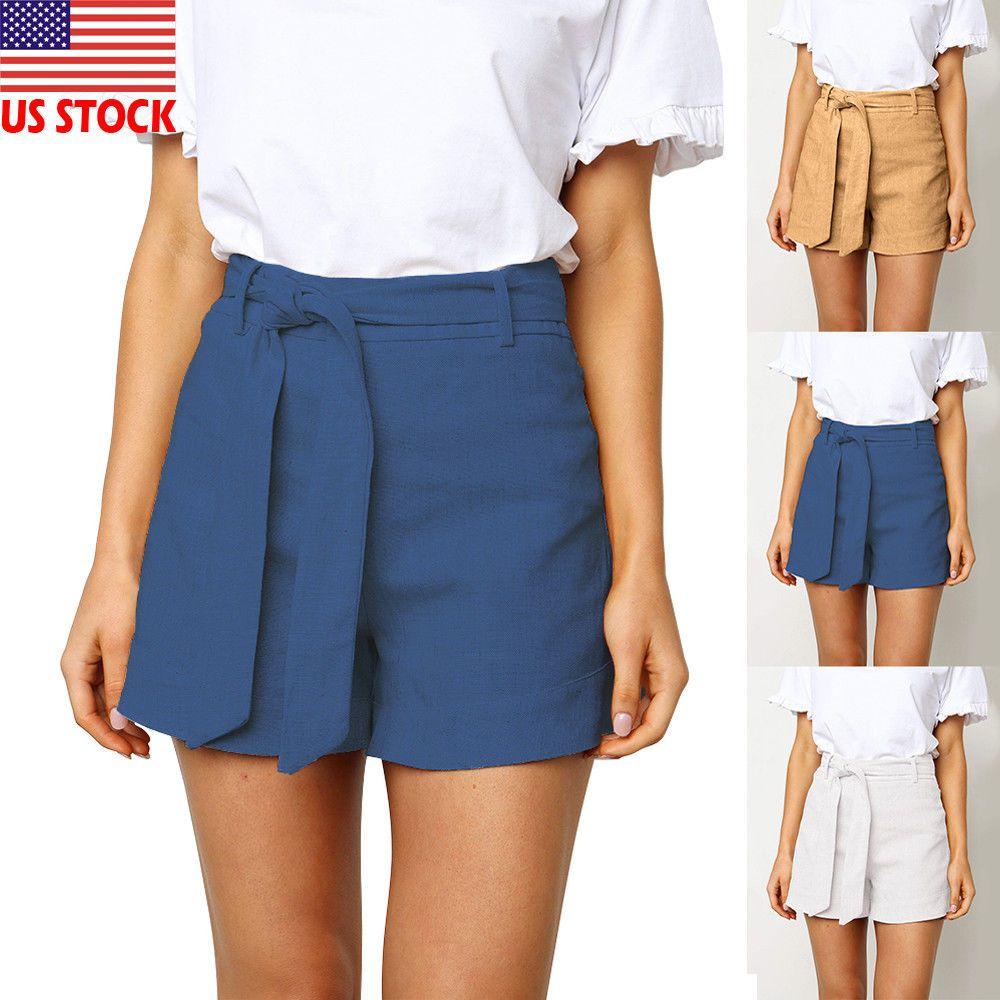 a7e041a621 Fashion Women Lady's Sexy Hot Pants Summer Casual Shorts High Waist Short  Beach #fashion #clothing #shoes #accessories #womensclothing #shorts (ebay  link)