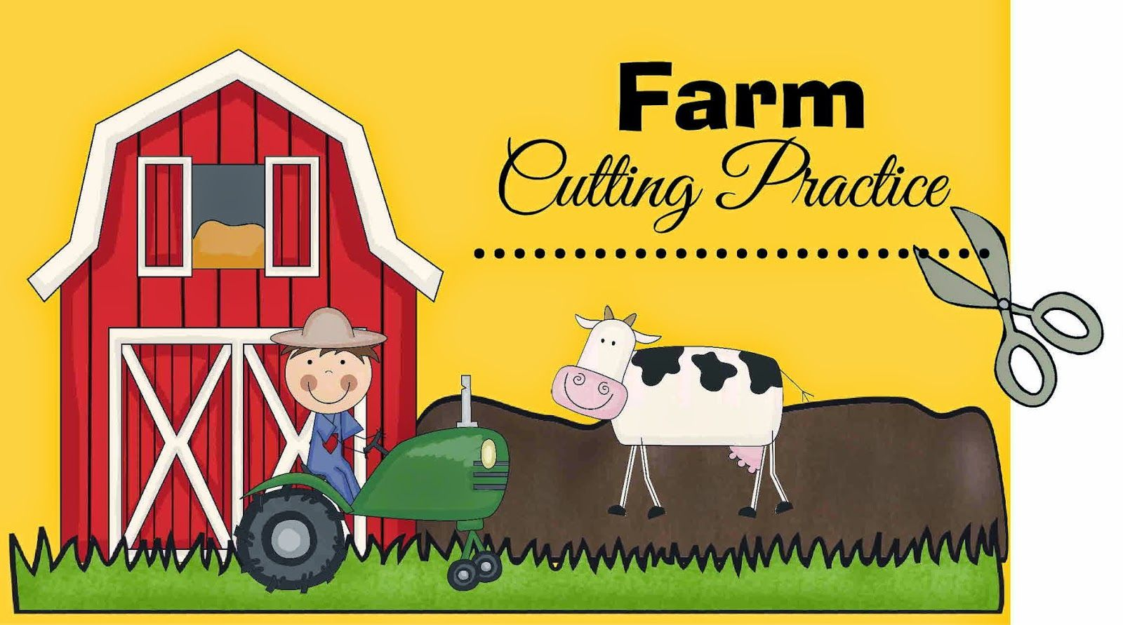 Pin On Farm Theme