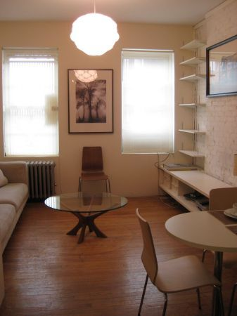 East Village Sublet-BEST BLOCK