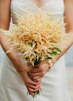 50 Blooming Beautiful Bouquets #astilbebouquet