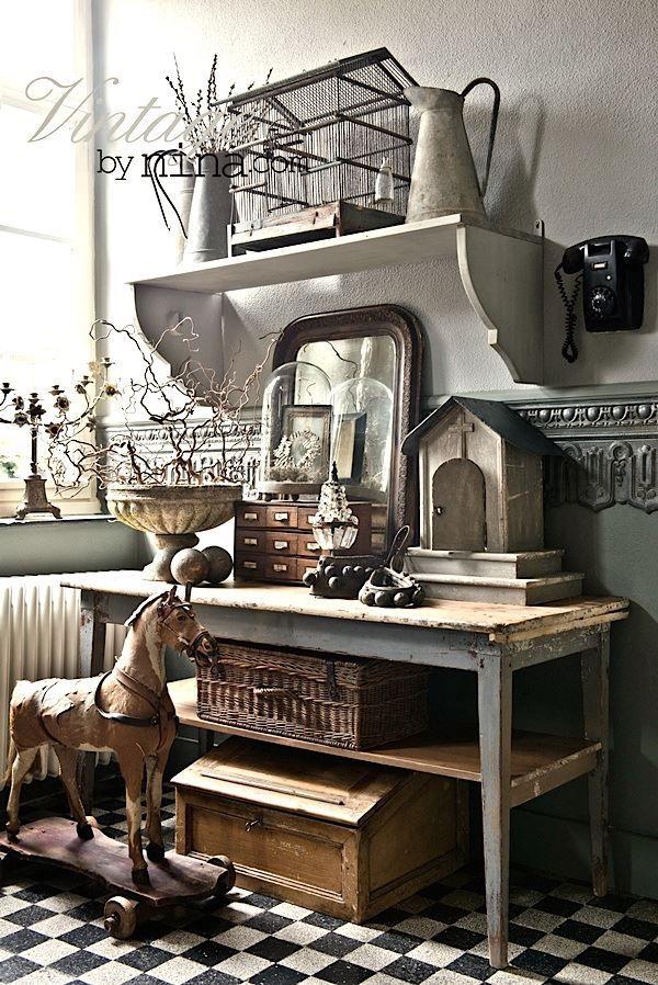Nina Hartmann | Spaces | Pinterest | Mercadillos, Comercio y ...