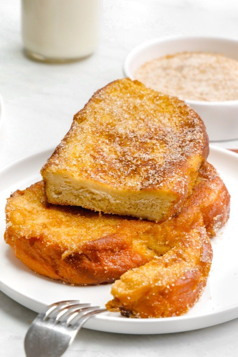 Classic French Toast Recipe French Toast Brunch Buttermilk French Toast French Toast Easy