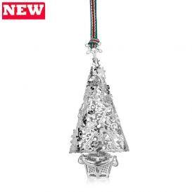 christmas tree decoration from irish comapny newbridge silverware newbridgesilverware irishchristmas