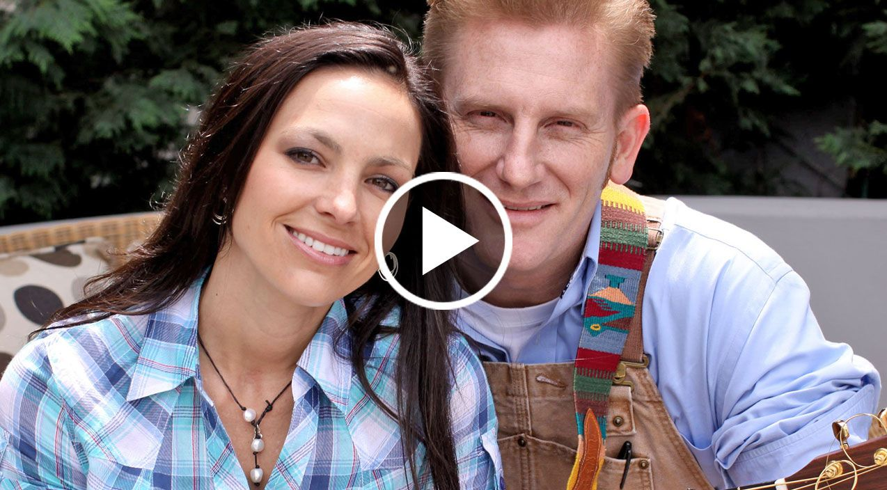 Joey+Rory Receive Unforgettable Christmas Surprise | Pinterest ...