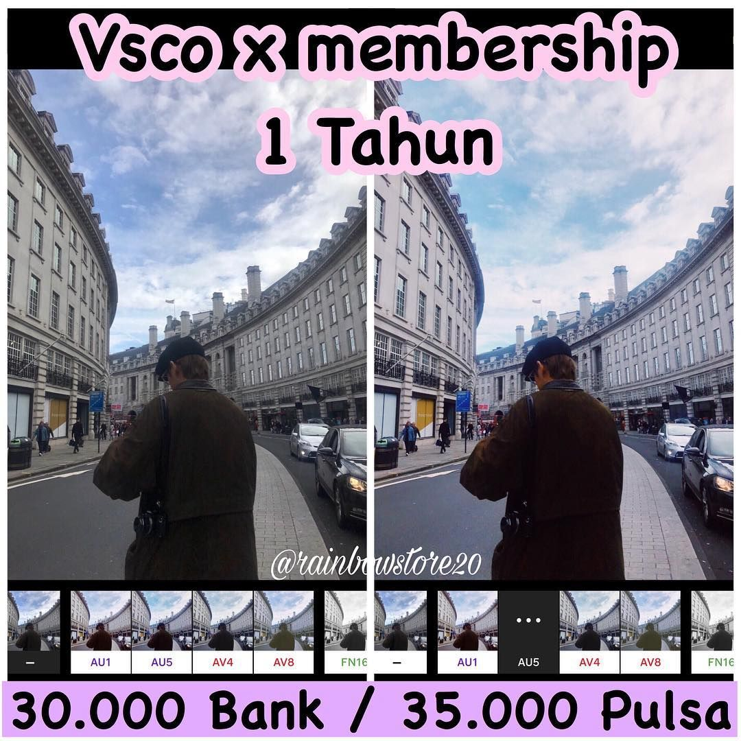 Watch the Best YouTube Videos Online - VSCO X LEGAL 1 TAHUN For