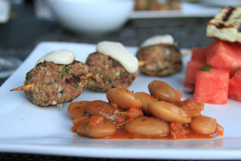 Mediterranean Dinner Party Ideas Part - 32: Mediterranean Dinner Party Menu
