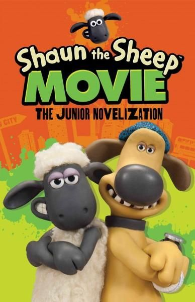 Shaun The Sheep Movie The Junior Novelization Ethan Pinterest