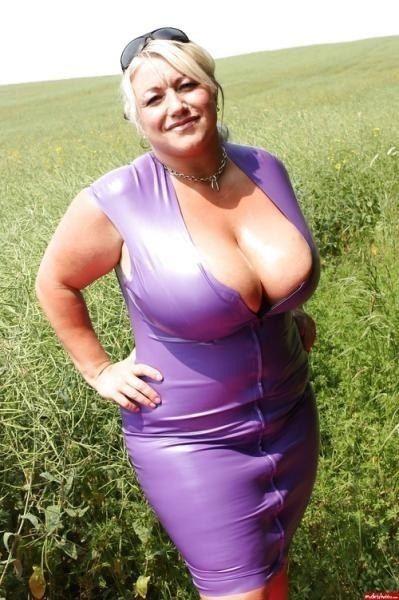 Jeg elsker Bbw Granny Latex Moden Lingerie Pinterest-2223