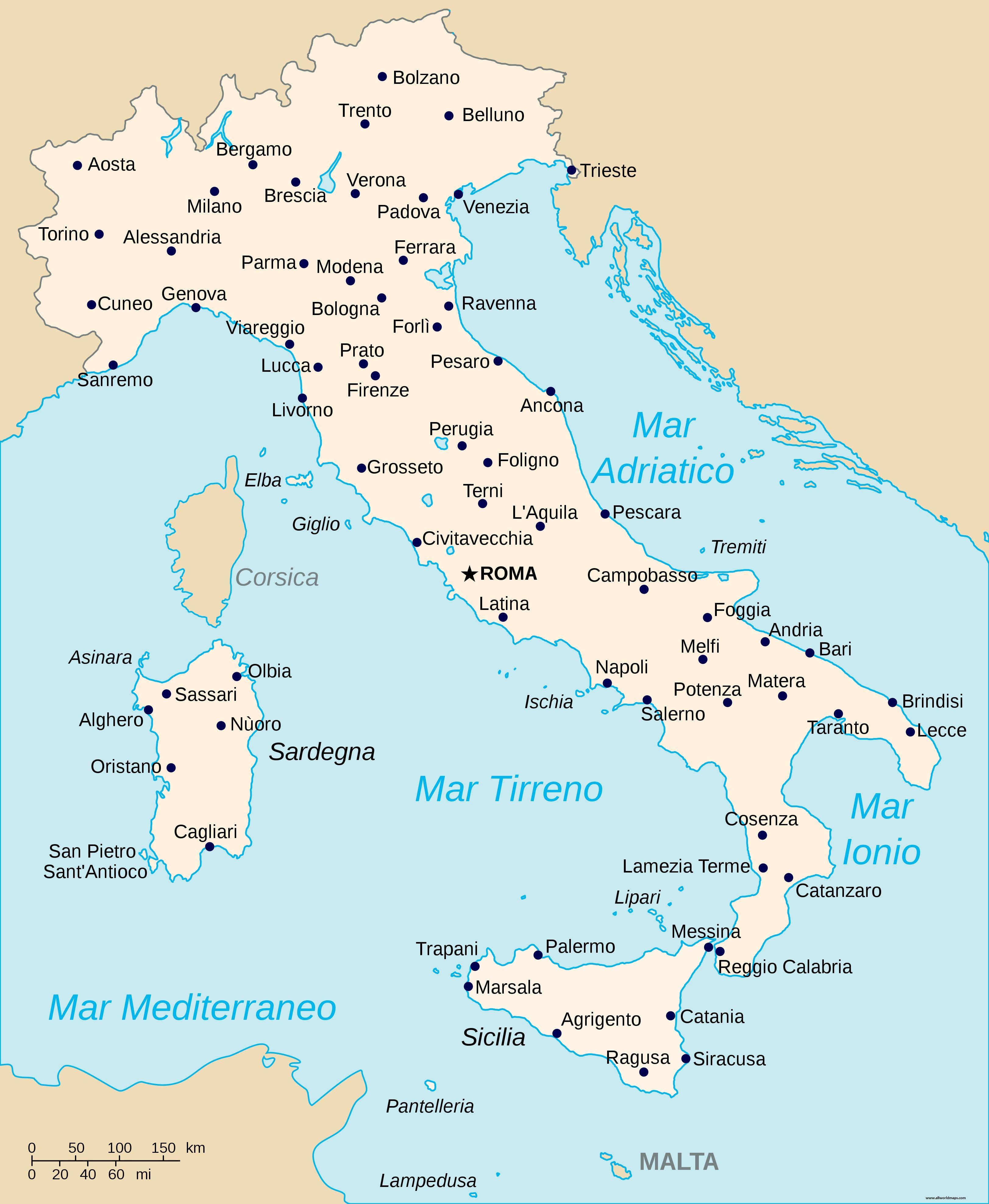 Idea By Mayank Kumar On World Map Italy Map Italy Itinerary