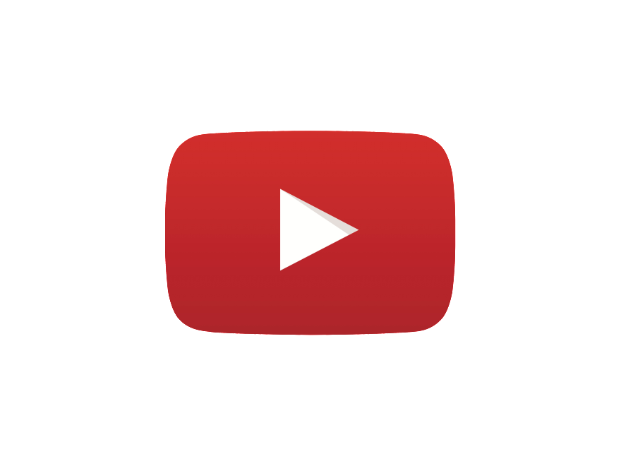 Youtube logo png images 2061 Free Transparent PNG Logos