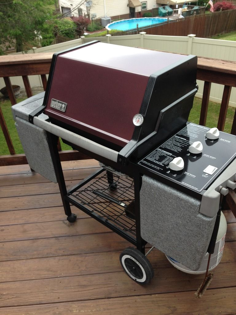 Restore Archives The Virtual Weber Gas Grill Gas Grill Grilling T Lights