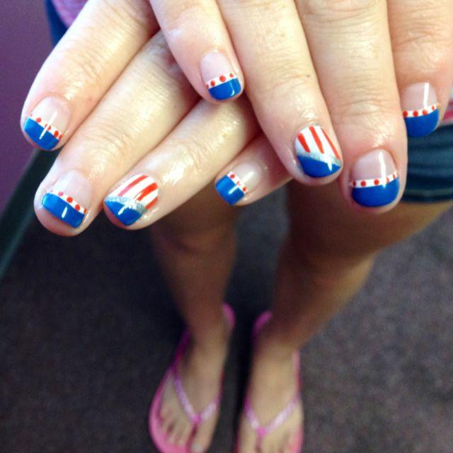 Nails By Jeannie Nail Station Glen Burnie Md Pinterest Inspired Nails Nail Station Fingernails