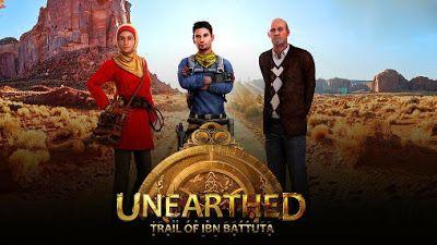 Unearthed:Trail of Ibn Battuta Mod Apk DOwnload – Mod Apk Free