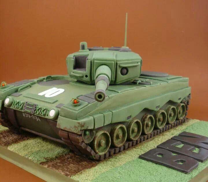 Tank Cake Army Tank Cake Tank Cake Army Birthday Cakes