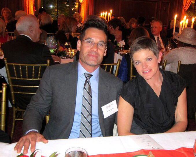Adrian Pasdar Natalie Maines Adrian Pasdar 2014 | w...