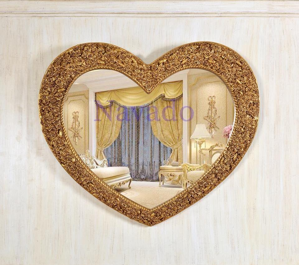20+ Decorative Antique Ideas Round Decor Mirror Stunning mirror DIY ...
