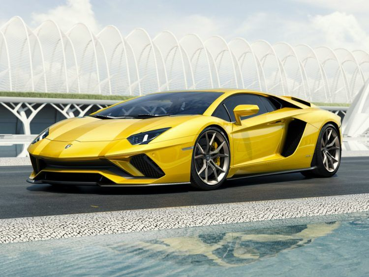 The Top 10 Supercars To Watch Out For In 2020 Sports Car Super Sport Cars Lamborghini Aventador