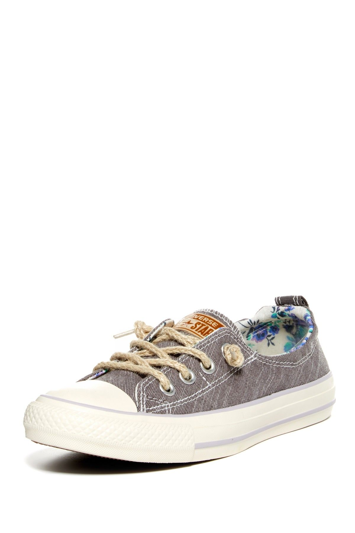 756a65c7994e Chuck Taylor All Star Shoreline Oxford Sneaker