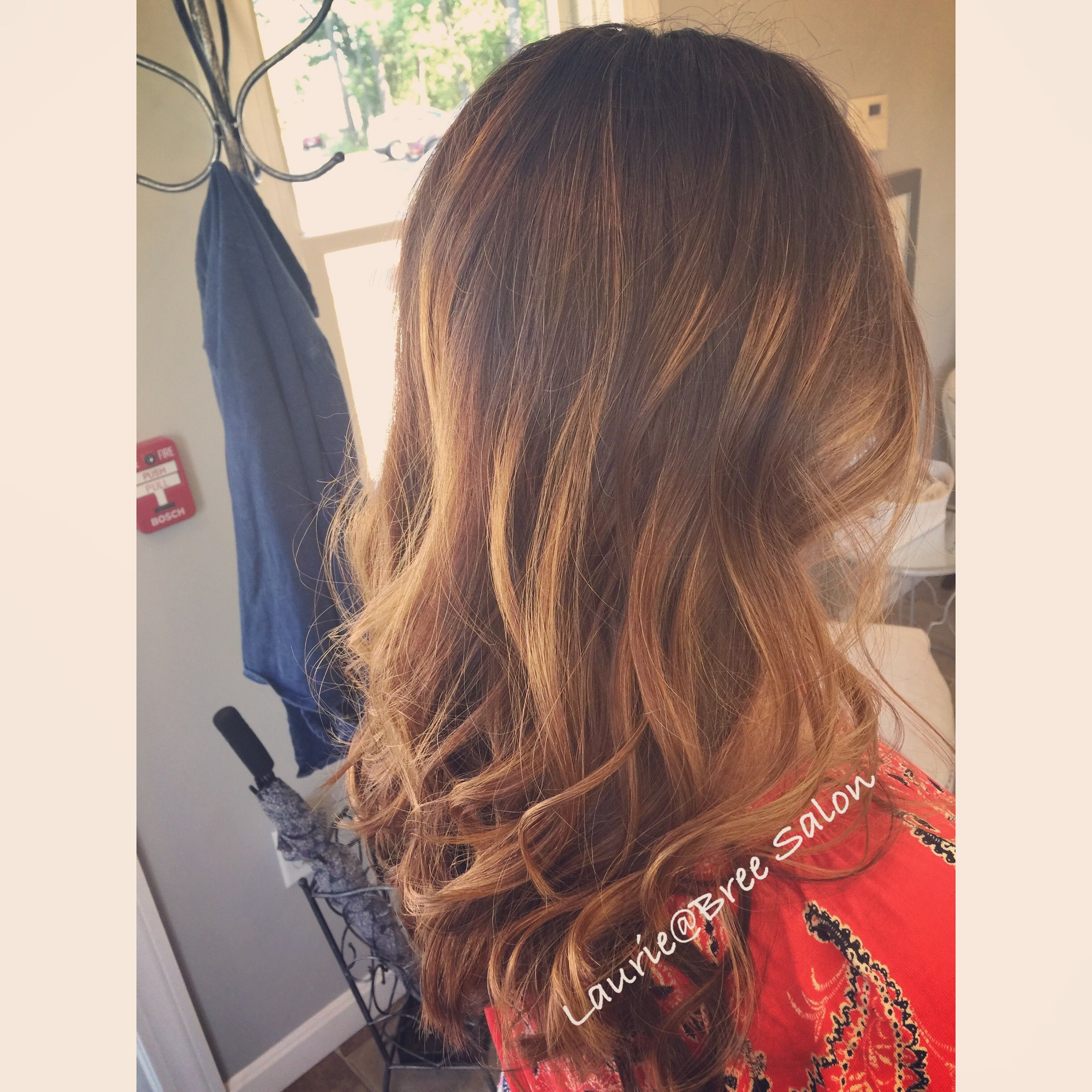 Pin by Laurie SharpMartin on Hair by LAURIEBree Salon Wrentham