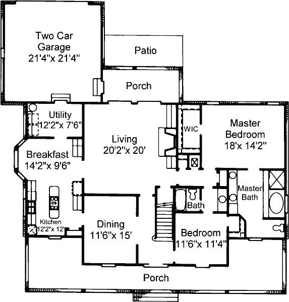 1000 images about houses on pinterest creole cottage floor plans and wrap around porches