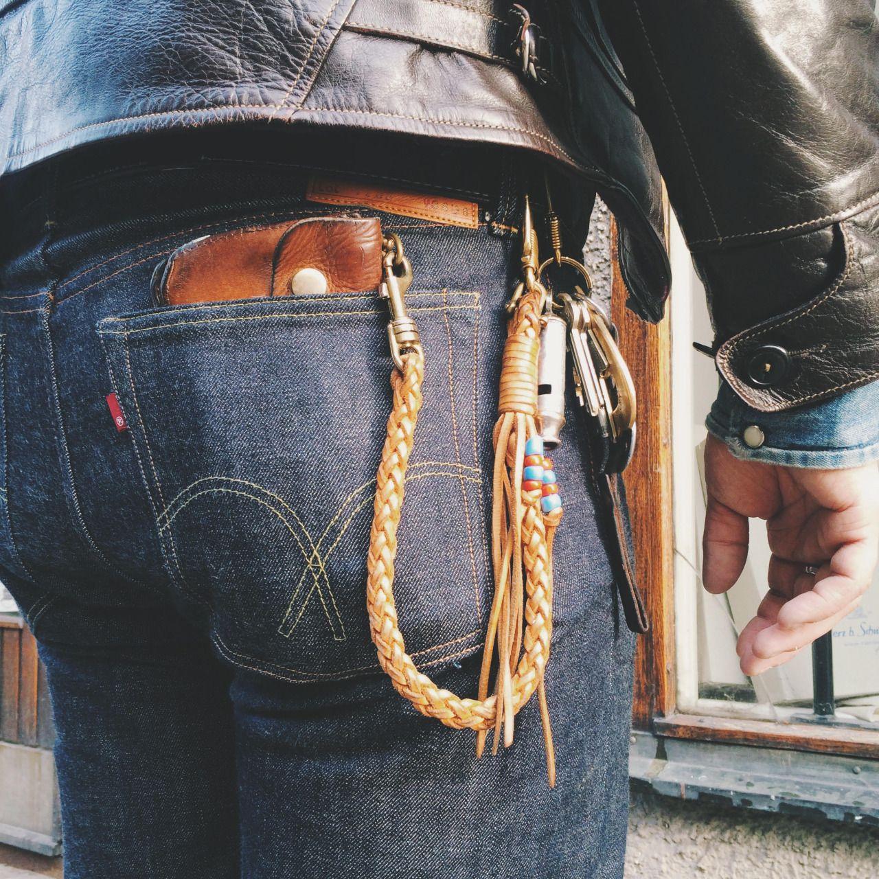 Wallet Rope