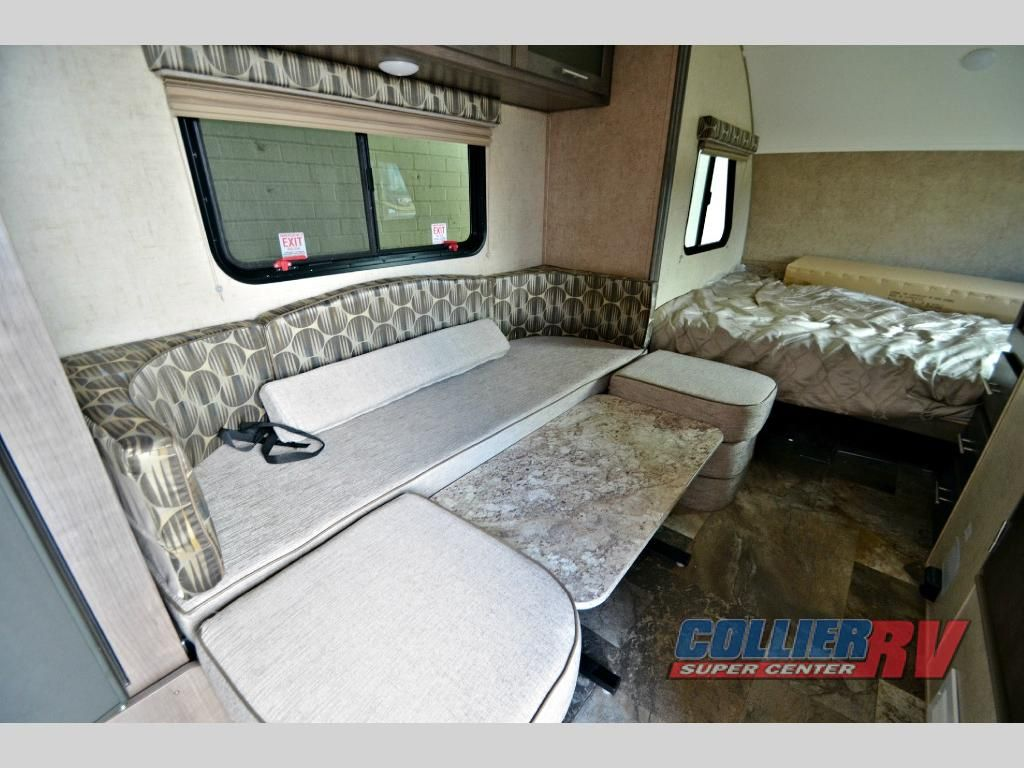 New 2017 Forest River Rv R Pod Rp 179 Travel Trailer At Collier Rv