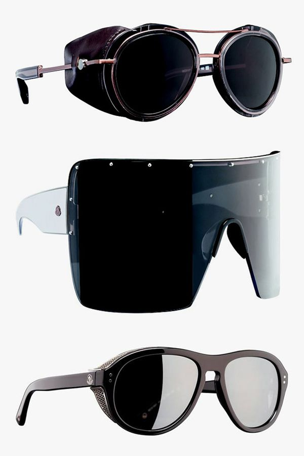 5d69c2edeca6 Pharrell X Moncler sunglasses collection | Neo Punk | Cheap ray ban ...