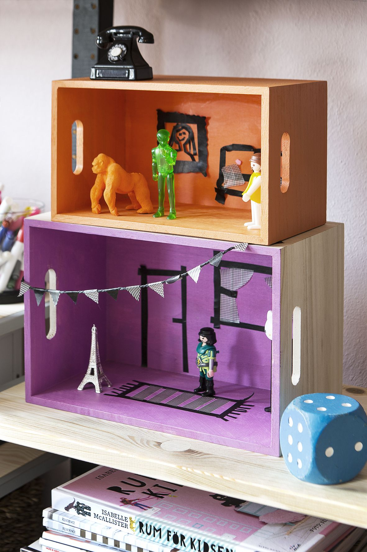 Design Make Your Own Dollhouse make your own dollhouse isabelle mcallister for granit dollhouse