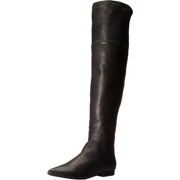 f6120751f62 Chinese Laundry Kristin Cavallari Women s York Leather Riding Boot ( 177) ❤  liked on Polyvore