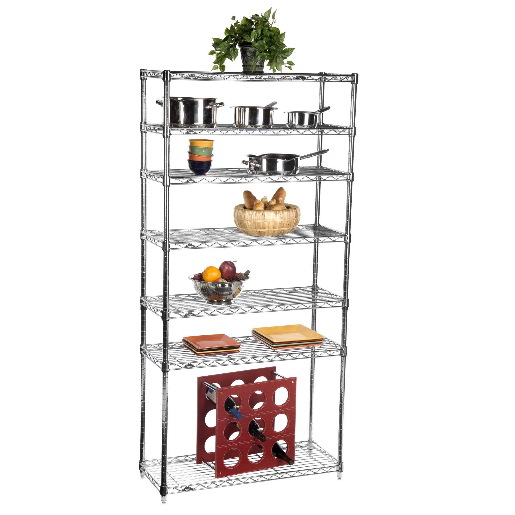 cilantro pantry hi rise bakers rack pntryhib bakers rack and rh pinterest com