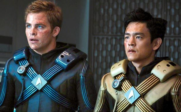 Star Trek | How does one both pay homage to a successful franchise and reinvent it? When director J.J. Abrams began pre-production on the 20...