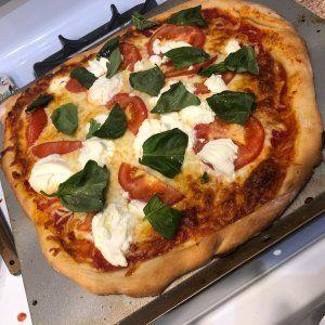 Breville Smart Oven 174 Pizzaiolo Pizza Oven In 2020 Turkey