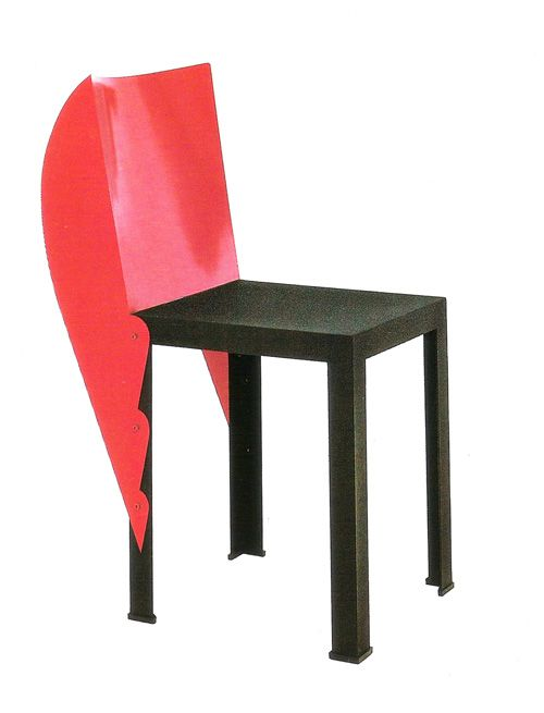 Philippe Starck, Miss Milch Chair