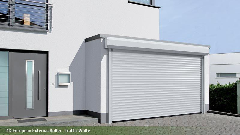 German Roller Doors Rj Garage Doors Melbourne Roller