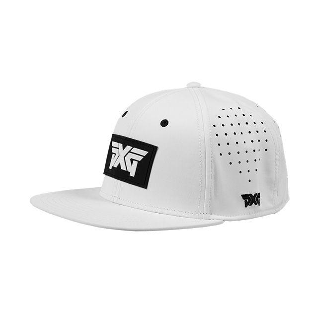 b88a4b461 Buy PXG Rubber Badge Hat at PXG.com | Headwear | Parsons Xtreme Golf ...
