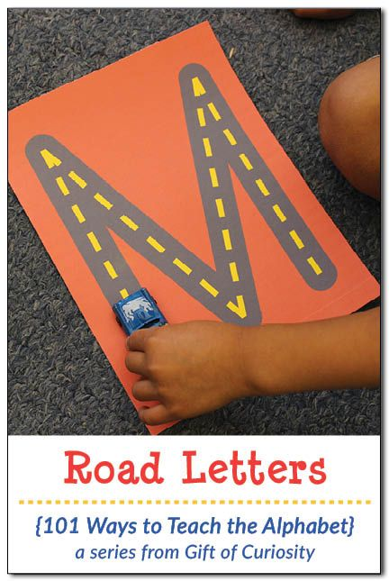 Free Road Letters printable for learning the alphabet Writing - free love letters for her