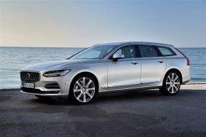 Top Volvo V90 2019 Specification Release Date and Concept ...