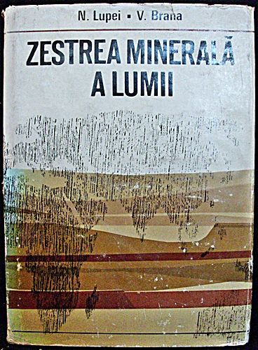 Zestrea Minerala A Lumii