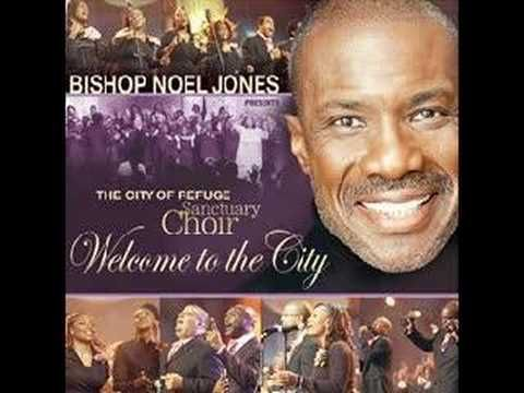 Not About Us Bishop Noel Jones Bishop Noel Jones Noel Jones Gospel Song