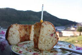 mis recetas dulces y saladas: bizcocho especial