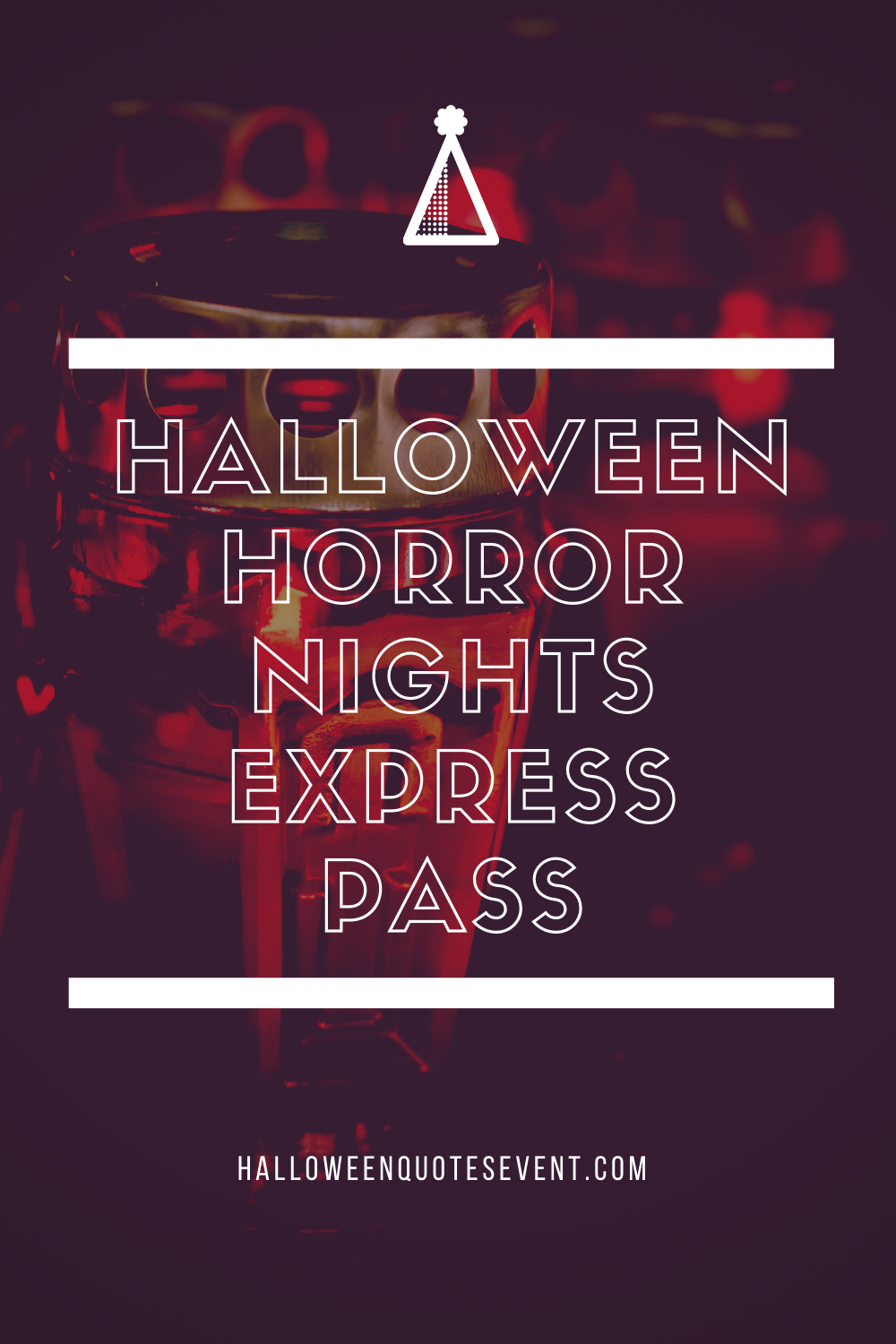 Halloween Horror Nights Express Pass 2020 Halloween Horror Nights Express Pass in 2020 | Halloween horror